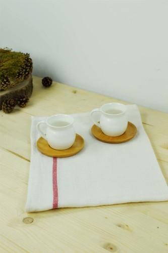 - 2 Li Kahve Fincanı Model 2