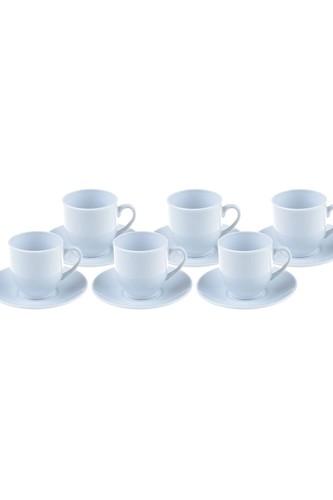 - 6 Kişilik Kahve Fincan Takımı
