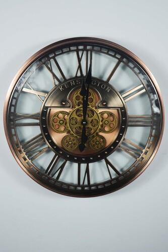 - Ada - Dekoratif Çarklı Saat