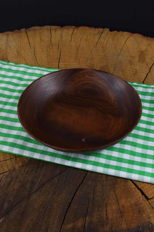 Akasya Yemek Tabağı 20 Cm