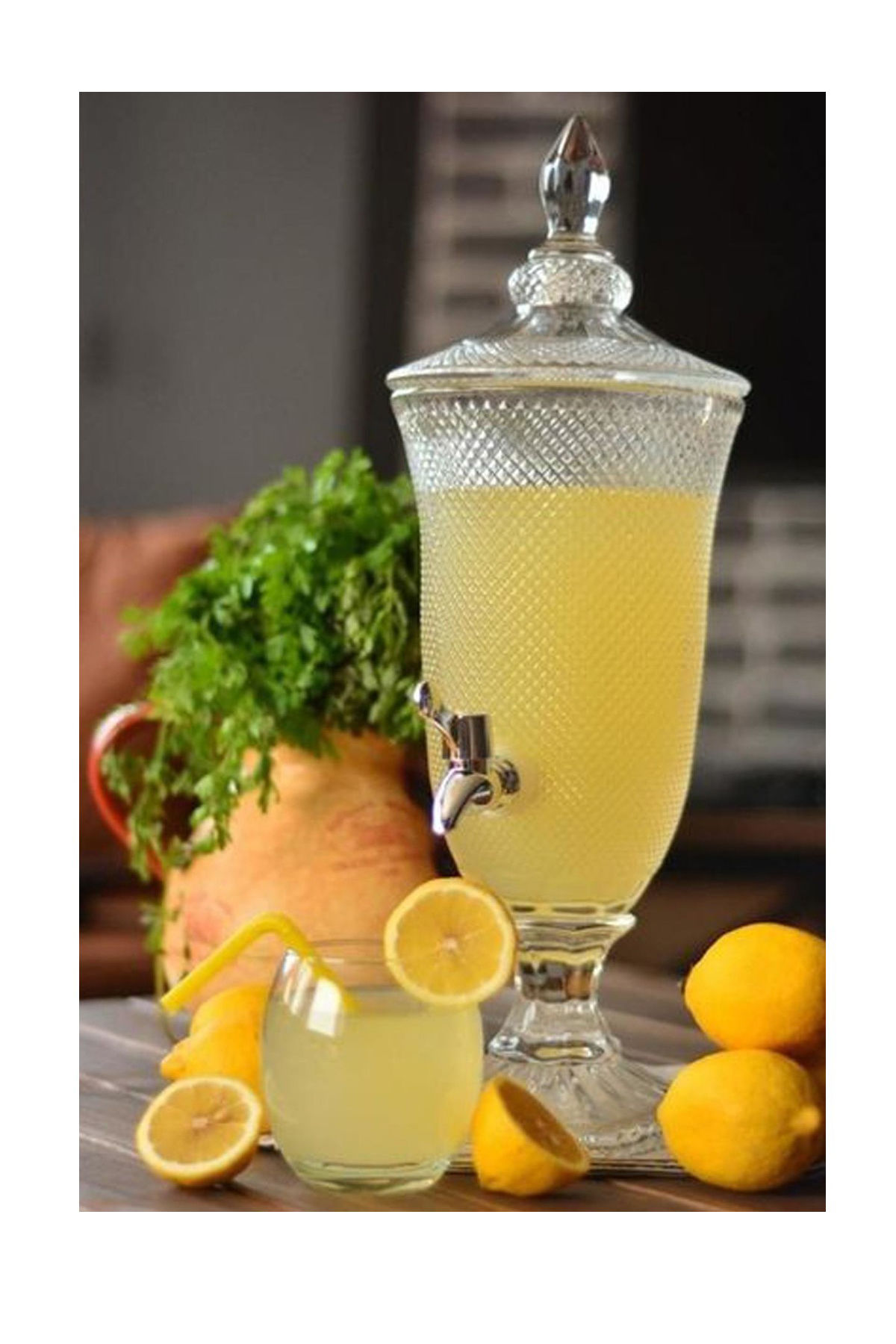 Didim - Cam Sebil 1.5 litre
