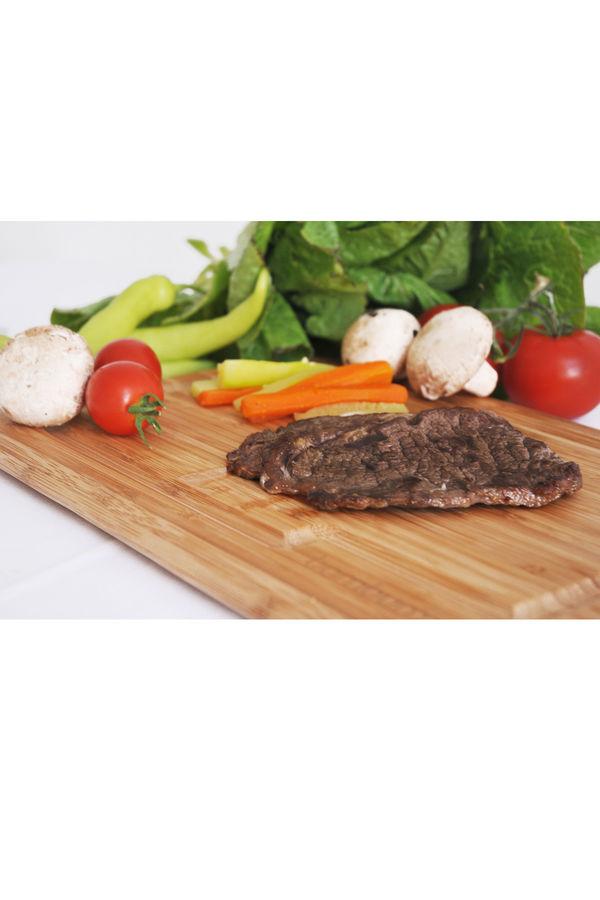 Doppio - Kesme - Steak Tahtası