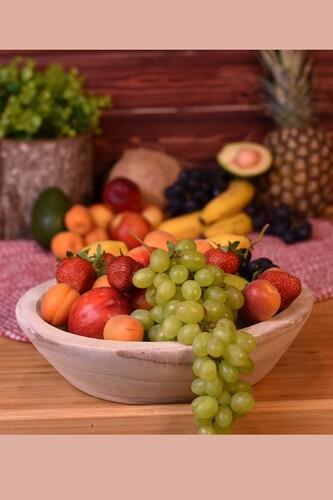- Dufin - Meyve Kasesi