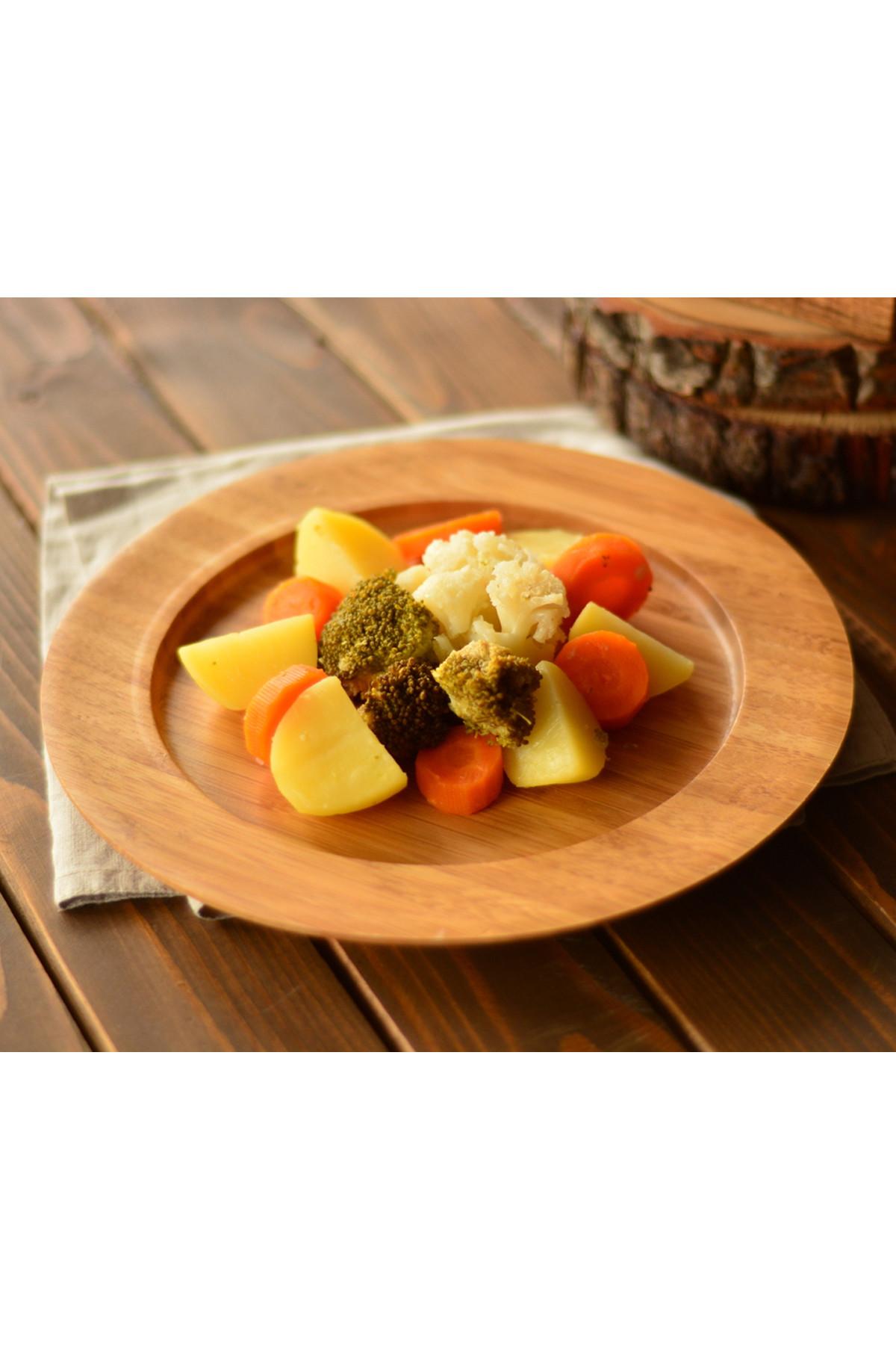 - Gastro – Servis Tabağı 25 cm