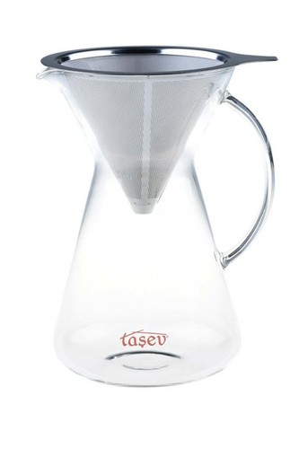 - Ghana - Kahve Demleme Sürahisi 600 ml