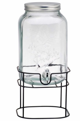 - Gülhane - Cam Sebil 8 litre