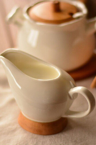 - Holstein - Sütlük