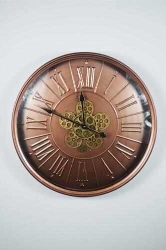 - Holt - Dekoratif Çarklı Saat