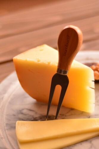 - Kitta - Peynir Çatalı Bamwood