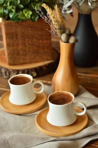 - Largi – 2 Kişilik Kahve Fincan Takımı