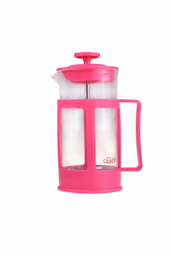- Magic - French Press 350 ml Pembe
