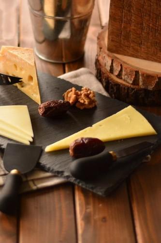 - Mendes - 5 Parça Peynir Seti