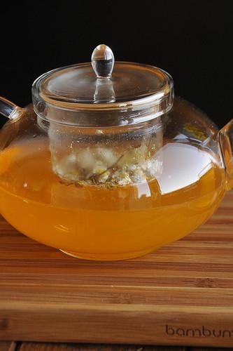 - Mimosa - Süzgeçli Demlik 800 ml