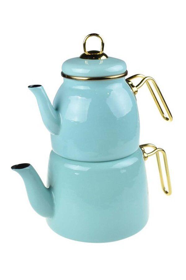 Miray Çaydanlık Takımı Yeşil