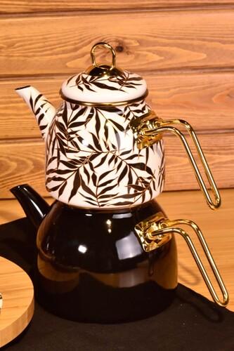 - Oliva - Çaydanlik Takimi