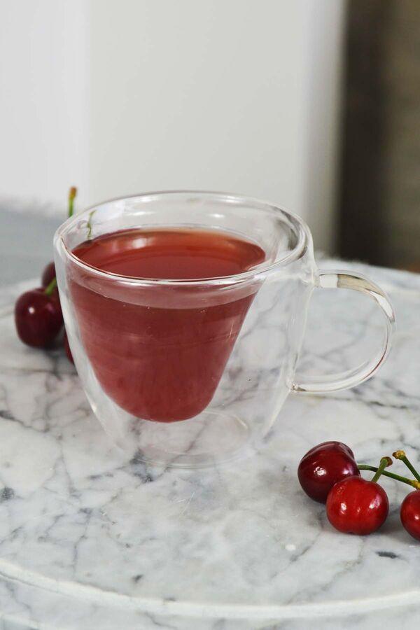 Silvi Çift Çidarlı Çay Bardağı 150 Ml