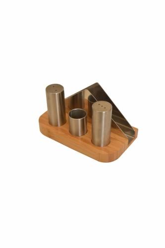 - Spice - 3+1 Masa Düzenleyici