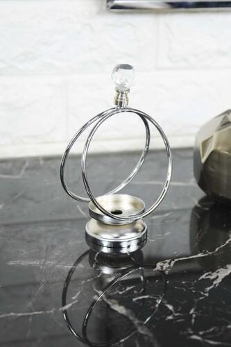 - Tel Şamdan Mini Gümüş