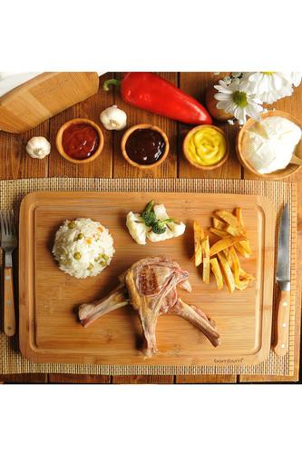 - Toscana - Kesme & Steak Tahtası Orta