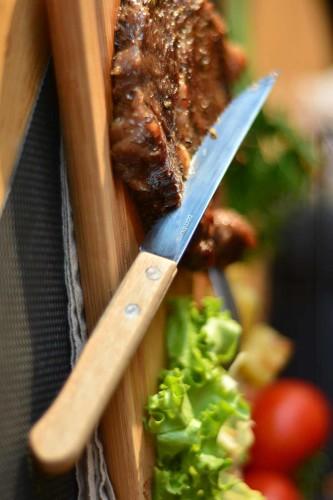 - Udon - 6'lı Steak Bıçak Seti