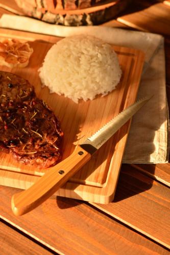 - Yukon Mix – Steak Bıçağı