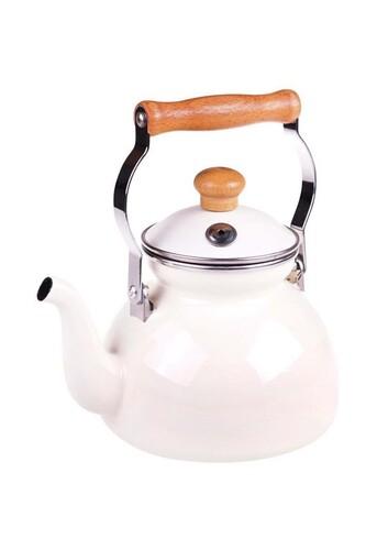 - Zade - Çaydanlık Krem